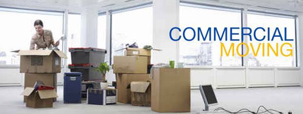 Business Relocations & Office Removalists